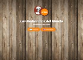 medialunasdelabuelo.com