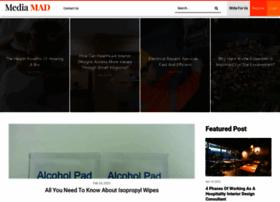 mediamad.com.au