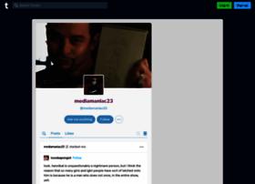 mediamaniac23.tumblr.com