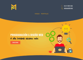 mediamaster.com.ar