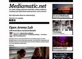 mediamatic.nl