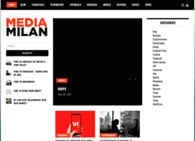 mediamilan.com