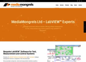 mediamongrels.com