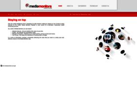 mediamonitors.com.pk
