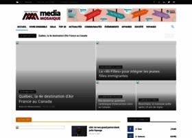 mediamosaique.com