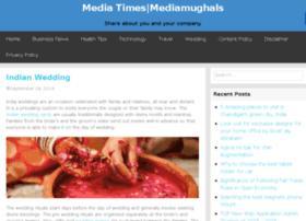 mediamughals.com