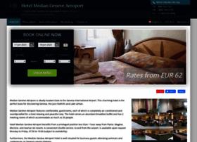 median-geneve-aeroport.hotel-rv.com