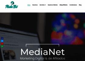 medianetmarketing.com