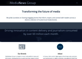 medianewsgroup.com