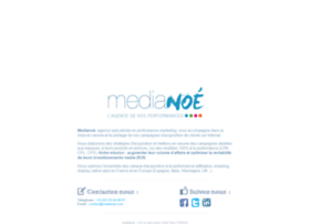 medianoe.com