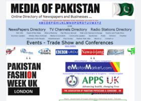 mediaofpakistan.com