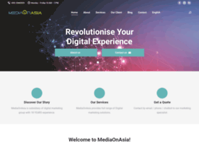 mediaon.com.hk