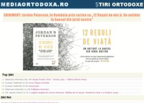 mediaortodoxa.ro