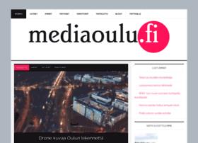 mediaoulu.fi