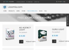 mediapass.ijoomla.com