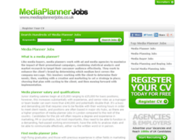 mediaplannerjobs.co.uk