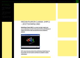 mediaplayerclassic.com