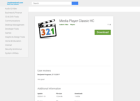 mediaplayerclassic.joydownload.com