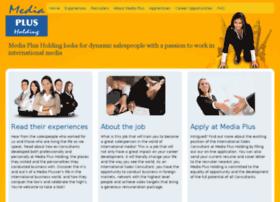 mediaplusapplicant.com