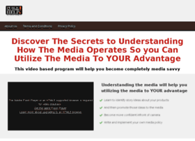 mediapolicy.publicrelationshelp.com