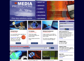 mediaproductionsnigeria.net