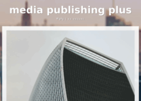 mediapublishingplus.com