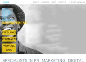 mediarecruitment.co.uk