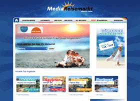 mediareisemarkt.de