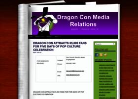 mediarelations.dragoncon.org
