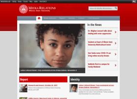 mediarelations.illinoisstate.edu