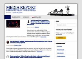 mediareport.nl