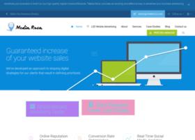 mediaroca.com