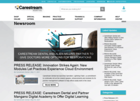 mediaroom.carestreamdental.com
