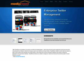 mediaroost.com