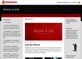 medias-shs.hypotheses.org