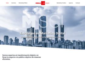 mediasci.com