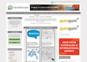 mediascope.com.au