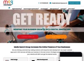mediasearchgroup.com