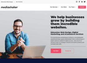 Mediashaker.com