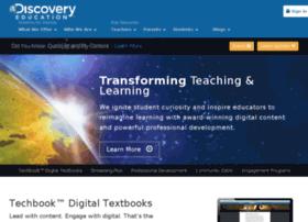 mediashare.discoveryeducation.com