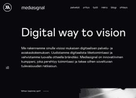 mediasignal.fi