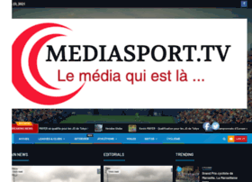 mediasport.tv