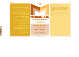 mediastats.com