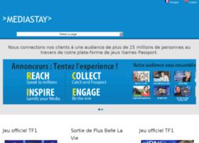 mediastay.net
