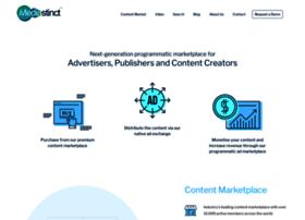 mediastinct.com