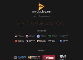 mediastream.info