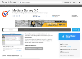 mediata-survey.mac.informer.com