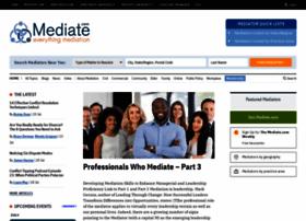 mediate.com