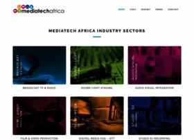 mediatech.co.za