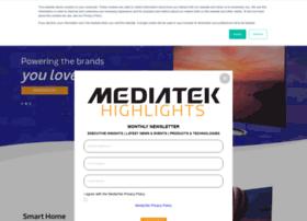 mediatek.com.tw